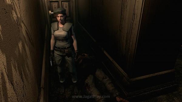 Resident Evil HD Remaster JagatPlay (107)
