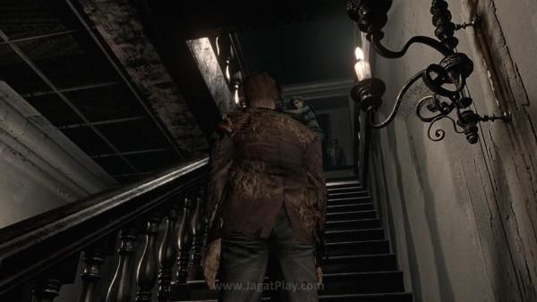 Resident Evil HD Remaster JagatPlay (108)