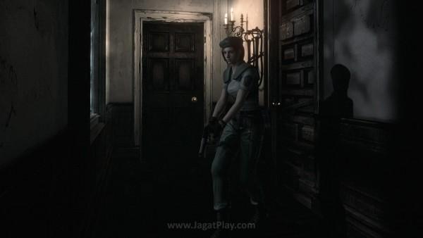 Resident Evil HD Remaster JagatPlay (111)