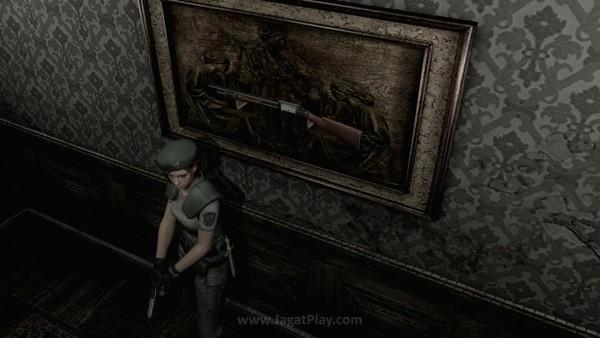 Resident Evil HD Remaster JagatPlay (112)