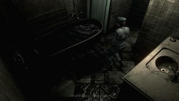 Resident Evil HD Remaster JagatPlay (115)