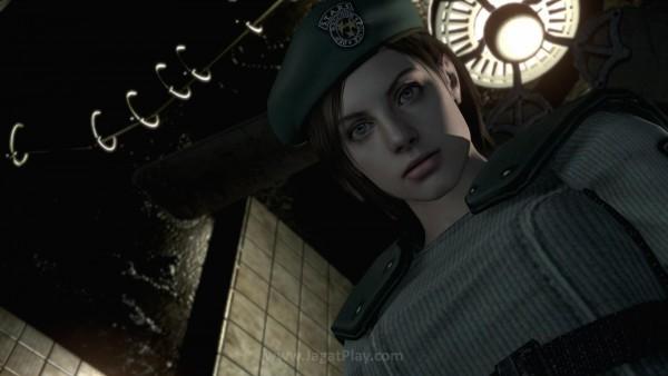 Resident Evil HD Remaster JagatPlay (117)