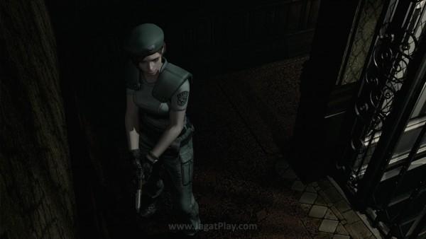 Resident Evil HD Remaster JagatPlay (126)