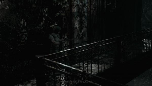 Resident Evil HD Remaster JagatPlay (135)