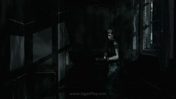 Resident Evil HD Remaster JagatPlay (140)