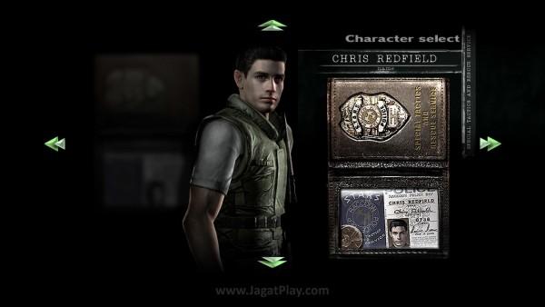 Resident Evil HD Remaster JagatPlay (3)