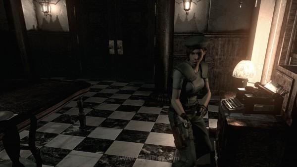 Resident Evil HD Remaster JagatPlay (54)