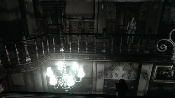 Resident Evil HD Remaster JagatPlay (71)