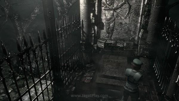 Resident Evil HD Remaster JagatPlay (80)