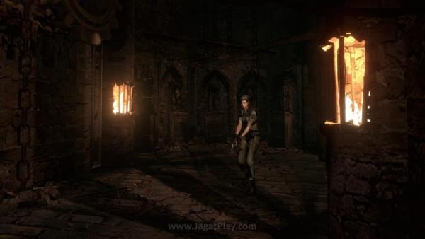 Resident Evil HD Remaster JagatPlay (81)