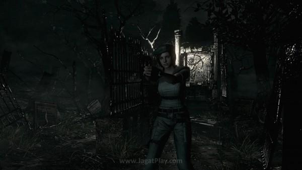 Resident Evil HD Remaster JagatPlay (85)