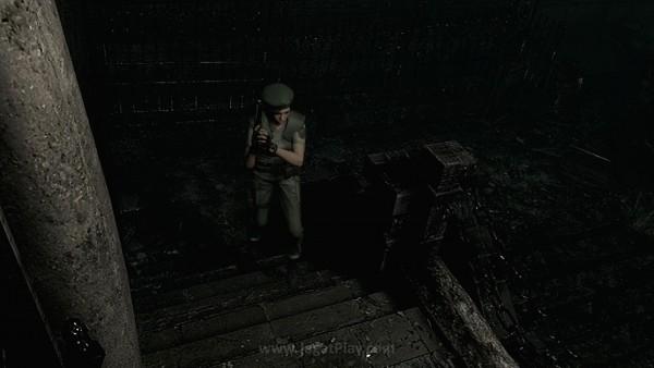 Resident Evil HD Remaster JagatPlay (86)