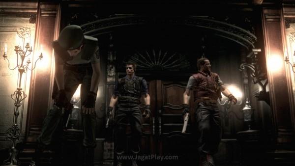 Resident Evil HD Remaster JagatPlay (9)