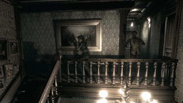 Resident Evil HD Remaster JagatPlay (93)