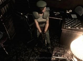Resident Evil HD Remaster JagatPlay 95