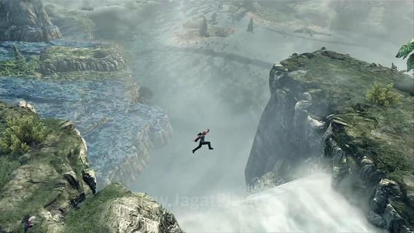 Xenoblade Chronicles X exploration trailer (14)