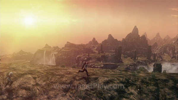 Xenoblade Chronicles X exploration trailer (3)