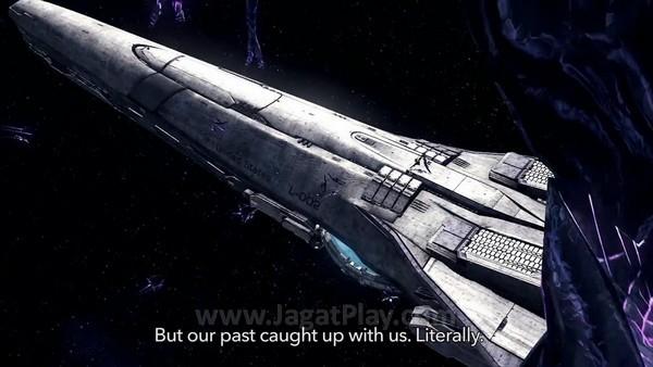 Xenoblade Chronicles X exploration trailer (44)