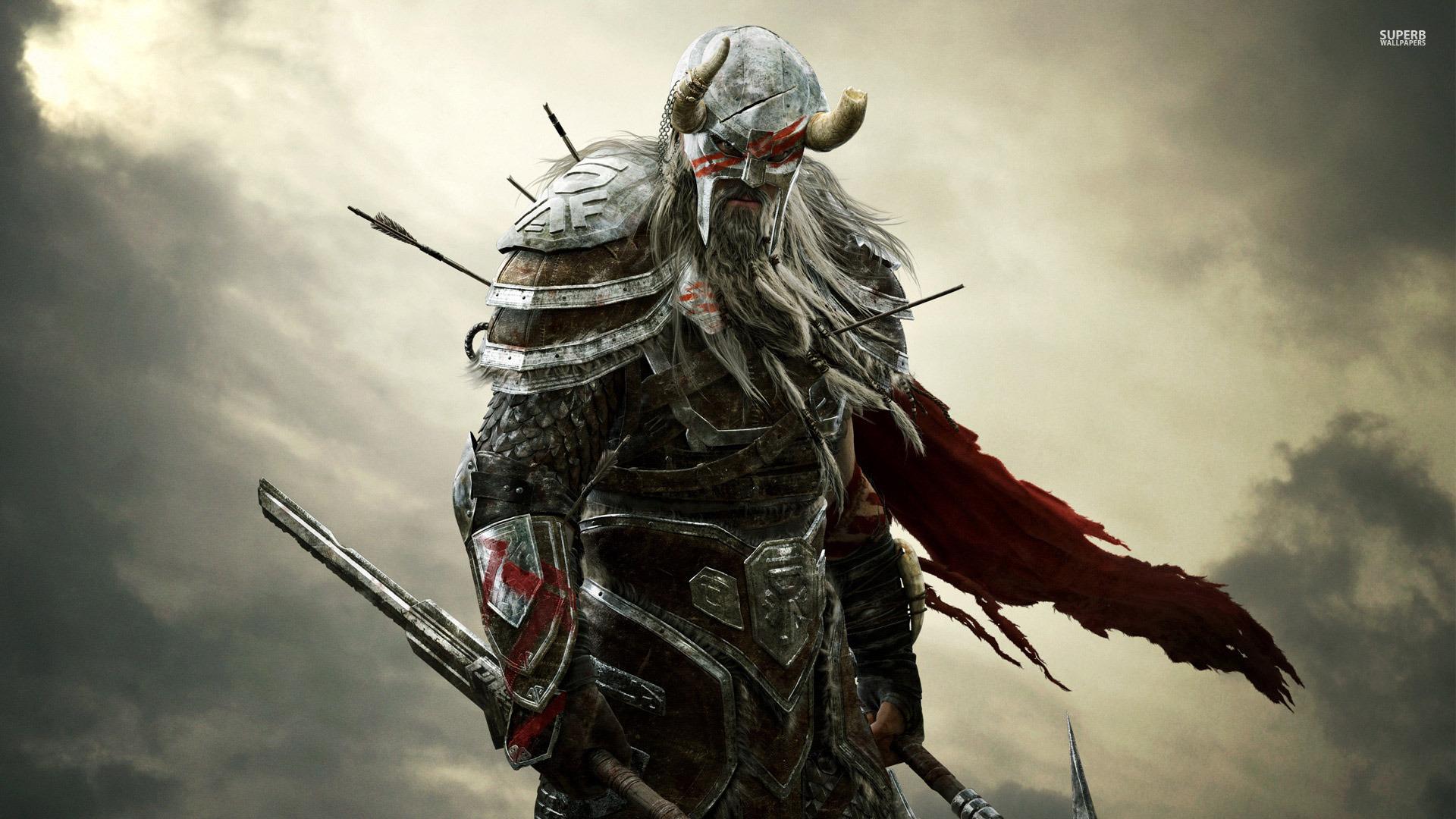 barbarian the elder scrolls online 29819