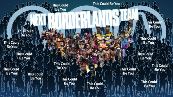 Gearbox mulai melakukan proses perekrutan untuk seri Borderlands selanjutnya, yang diklaim sebagai yang