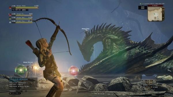 dragon dogma online6