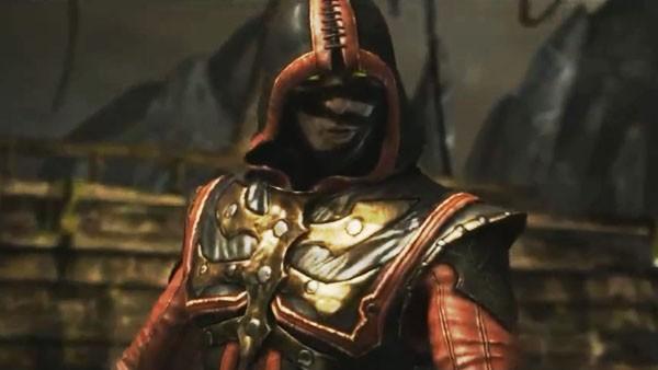 Setelah Reptile, kini giliran Ermac yang bergabung ke Mortal Kombat X!