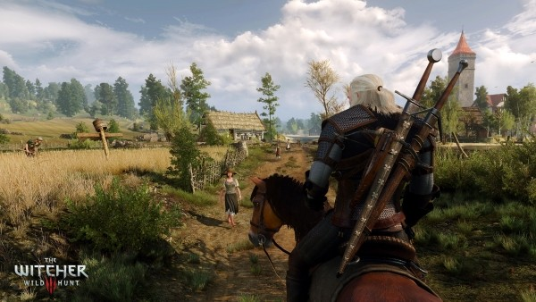 the witcher 3 new preview