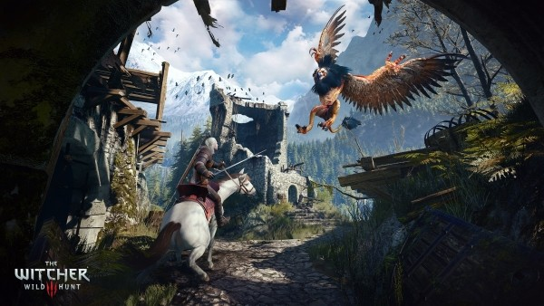 the witcher 3 new preview4