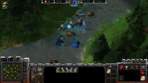 warcraft 3 armies of azeroth