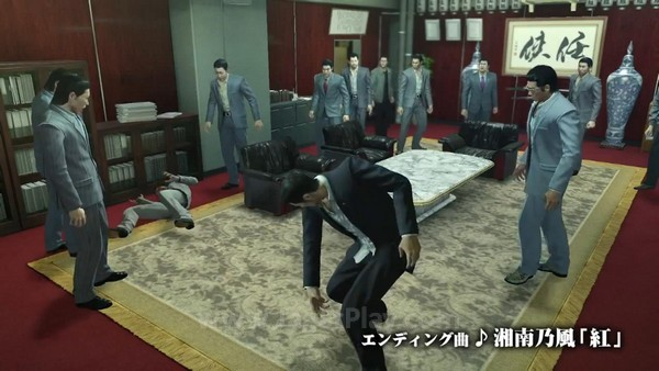 yakuza zero new trailer (24)