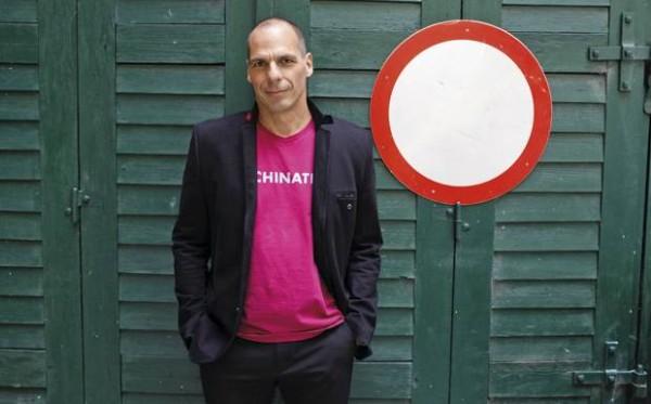 Yanis Varoufakis - ahli ekonomi digital Valve kini ditunjuk sebagai Menteri Keuangan Yunani yang baru.