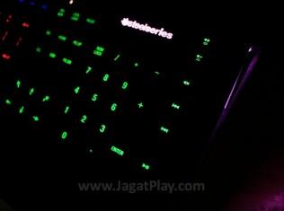 012. salah satu produk keyboard membran yang baik