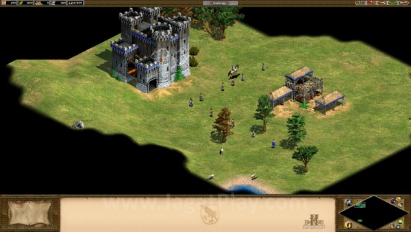 Age of Empires II - 07