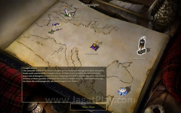 Age of Empires II - 36