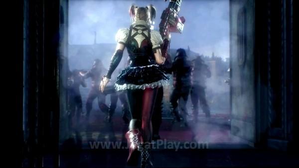 Batman Arkham Knight - Gotham is Mine (1)