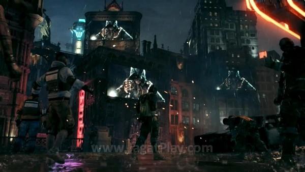 Batman Arkham Knight - Gotham is Mine (10)