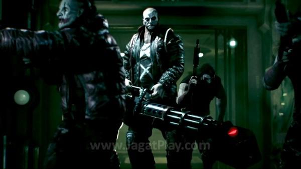 Batman Arkham Knight - Gotham is Mine (11)