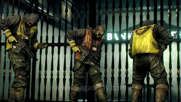Batman Arkham Knight - Gotham is Mine (12)