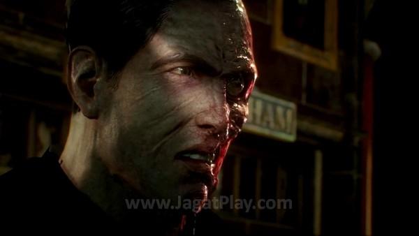 Batman Arkham Knight - Gotham is Mine (13)