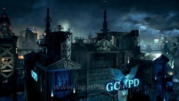 Batman Arkham Knight - Gotham is Mine (15)