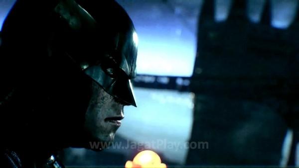 Batman Arkham Knight - Gotham is Mine (18)