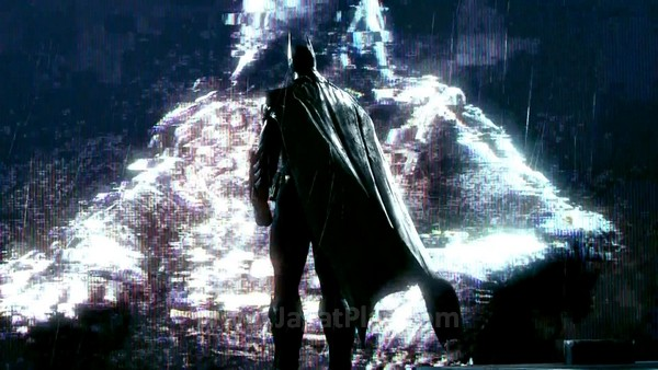Batman Arkham Knight - Gotham is Mine (19)