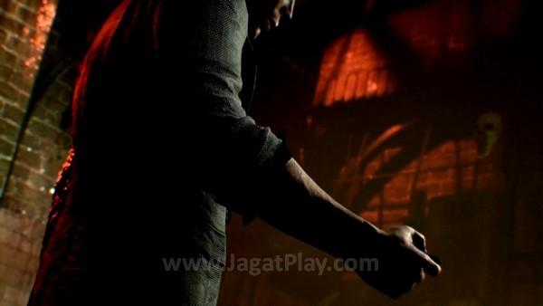 Batman Arkham Knight - Gotham is Mine (2)