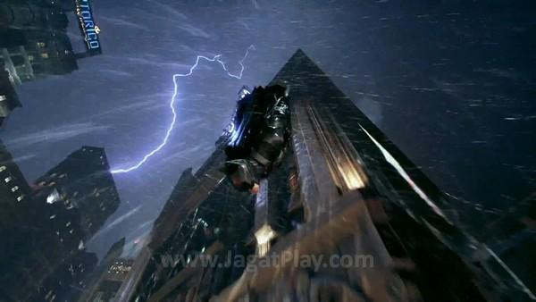 Batman Arkham Knight - Gotham is Mine (20)