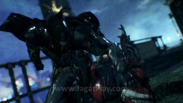 Batman Arkham Knight - Gotham is Mine (21)