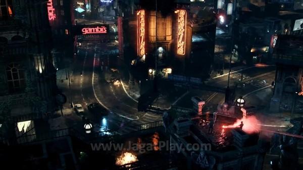 Batman Arkham Knight - Gotham is Mine (23)
