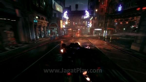 Batman Arkham Knight - Gotham is Mine (24)