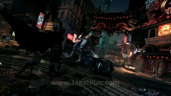 Batman Arkham Knight - Gotham is Mine (26)
