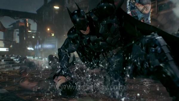 Batman Arkham Knight - Gotham is Mine (27)