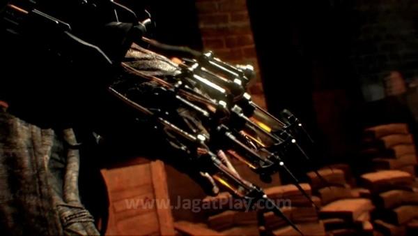 Batman Arkham Knight - Gotham is Mine (28)